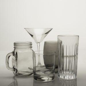 GENERAL GLASSWARE