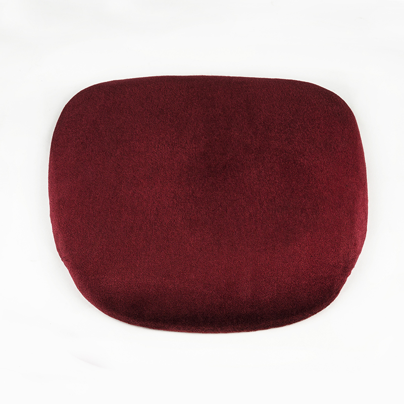 Seat Pad Colour Options